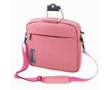 Good quality nylon computer bag for woman LA-004