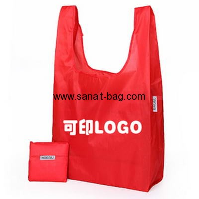 top sale cheap price Terylene shopping bag SH-004