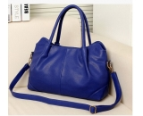 New Fashion design women genuine leather shoulder bag WS-003