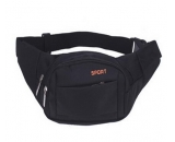 Men oxford waist messenger bag sports bag MM-008