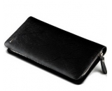 high quality top sale cow leather wallet for men MW-002