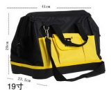 high capacity  and quality oxford tool Bag TB-001