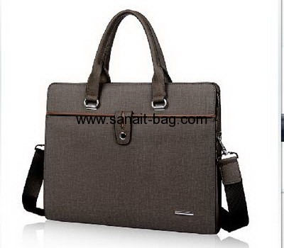 Man single shoulder PVC tote handbag MT-021