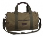 Top quality China canvas travel Bag for woman and man TR-003