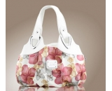 Korean vintage fashion design PU leather bags for ladies WT-087