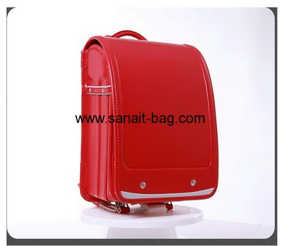 Fashion design top selling PU schoolbags for girls SC-002