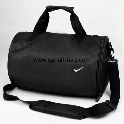 High quality custom design Nylon waterproof sports bag for man SP-006