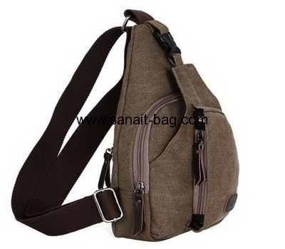 Oxford fabric leisure bag wholesale LE-007