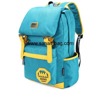 New fashion style oxford canvas travel business backpack WB-060