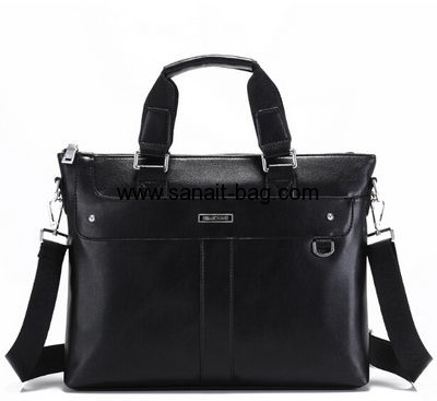 New fashion design genuine leather tote bag for man MT-035
