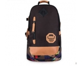 Ladies leisure oxford canvas travel backpack WB-066
