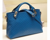 new fashion design crocodile genuine leather handbag for women WT-126