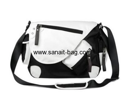 New fashion design oxford canvas shoulder bag for man MT-040