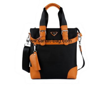 high quality oxford canvas business handbag for man MT-042