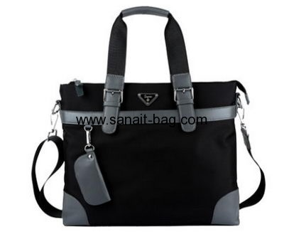 English style oxford canvas business handbag for man MT-046