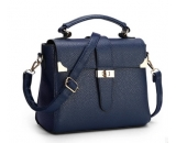 Single shoulder strap tote handbag for women WT-169