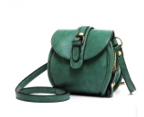 Ladies PU leather leisure handbag WT-173