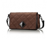Classic fashion design oxford messenger bag for ladies WM-058