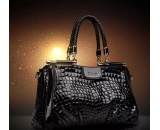 Fashion design lady PU mk brand guess handbag WT-187