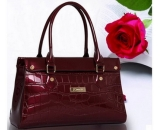 Custom genuine leather handbag women bags tote bag fashion bag WT-188