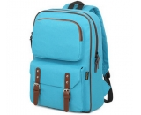 Customized nylon bag school bag backpack travel WB-105