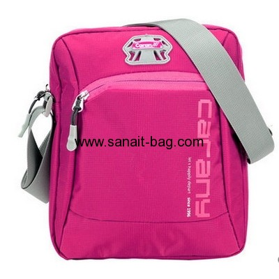 Customized leisure bag polyester bag MT-086