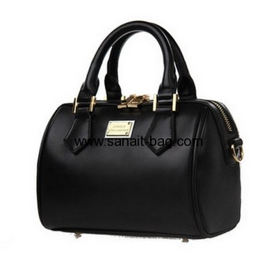 Custom lady fashion bag pu shoulder bag women fashion bag WT-194