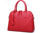 Factory wholesale women pu bag fashion bag shell bag WT-200