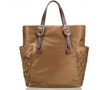 Wholesale nylon shopping bag lady hand bag  lady fashion bag WT-204
