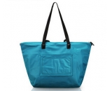 Customized nylon tote bag fashion hand bag hand carry bag WT-206