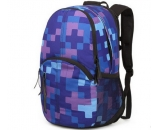 Canvas women school backpack WB-107