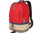 Girl nylon travel school backpack WB-108