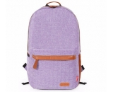 Factory direct canvas backpack wholesale backpack bag women backpack laptop bags WB-113