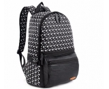 Custom design backpack nylon bag laptop backpack for ladies WB-115