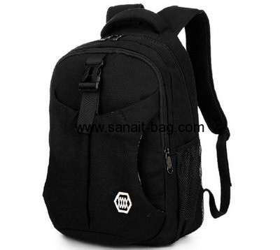 Factory new design school bag oxford backpack fashion backpack MB-093