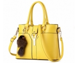 Wholesale lady fashion bag single shoulder bag pu leather bag WT-253