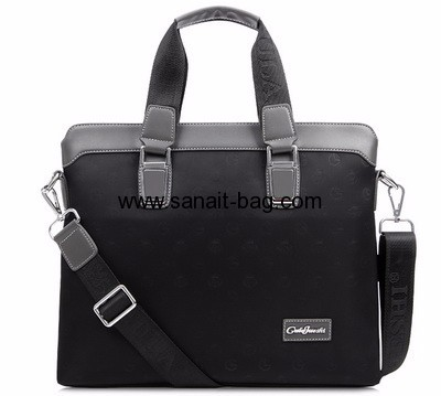 Factory hot selling business laptop bag whole handbaglesa china laptop shoulder bag MT-115