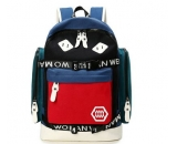 Backpack manufacturers china custom design canvas backpack leisure bag MB-106