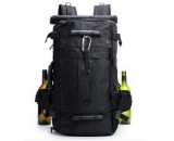 Factory wholesale sports backpack mountain backpack oxford backpack MB-105