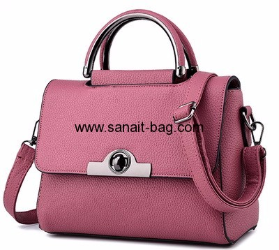 Factory hot selling pu leather bag small bag shoulder bag WT-269