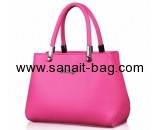 China bag supplier custom handbags tote bags for women WT-285