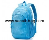 Factory wholesale bags cute backpacks school bags for boys MB-111