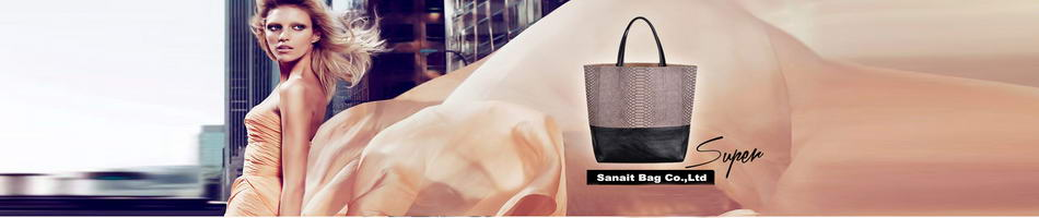 Sanait Bag Co Ltd banner 3