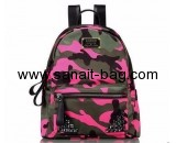 Customized oxford backpack sports backpacks high school backpacks WB-133