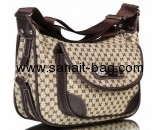 China manufacturer of bags custom design cheap designer handbags pu handbag WT-299