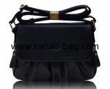 Custom leather shoulder bag women bags fashion handbags WT-303
