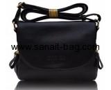 Custom fashion bags shoulder bag leather messenger bag WT-306