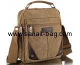 China bag manufacturers wholesale canvas bags messenger bags for men MT-139