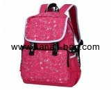 China backpack manufacturers custom kids backpacks school bags for girls WB-138