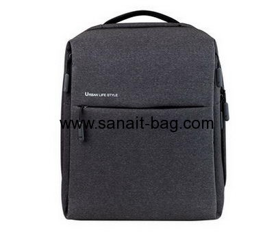 Designer bag manufacturers custom laptop backpack bags MB-117